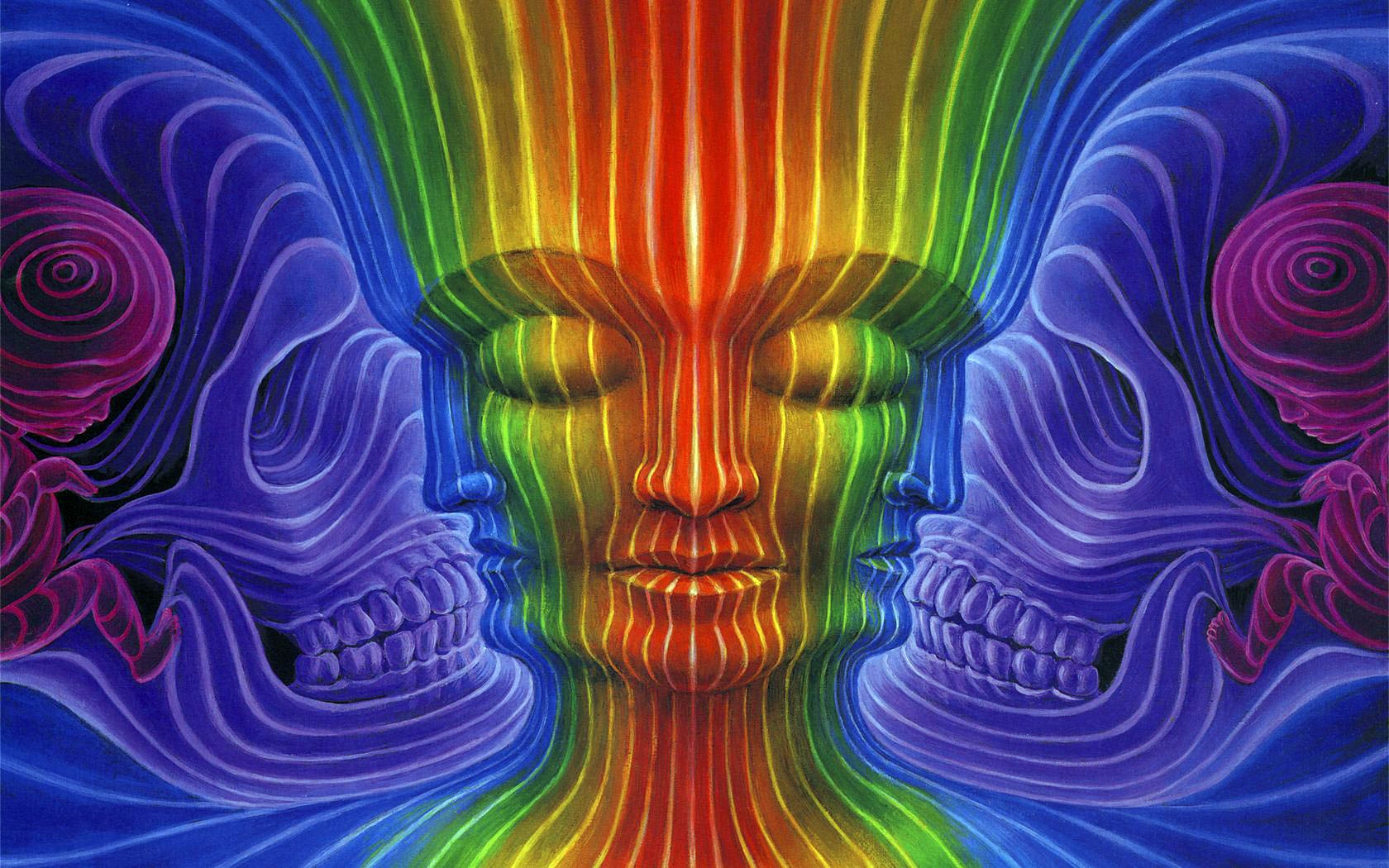 Alex Grey Wallpaper   Wallpapers HD Desktop