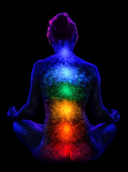 The wisdom of the chakras