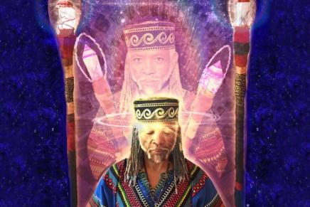 Spiritual teacher focus: Astarius Miraculii