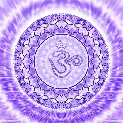 crown-chakra-sahasrara-symbol