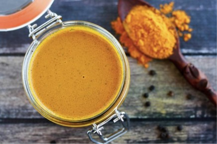 Food focus: Boost your immune system with turmeric
