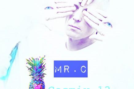 Cosmix 12 – Mr. C