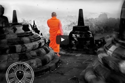 Buddhist Meditation Music for Positive Energy