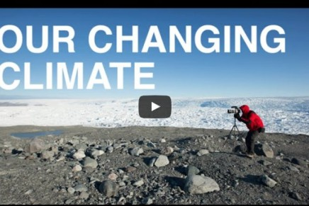 Watch: Our Changing Climate