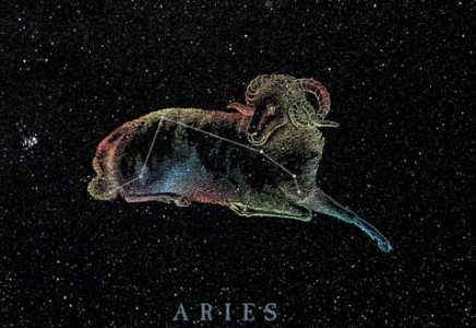 Aries astrological insights