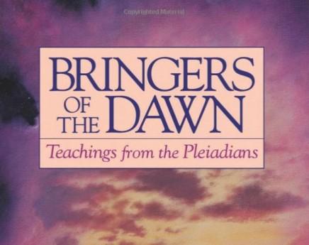 Read: 'Bringers of the Dawn' by Barbara Marciniak