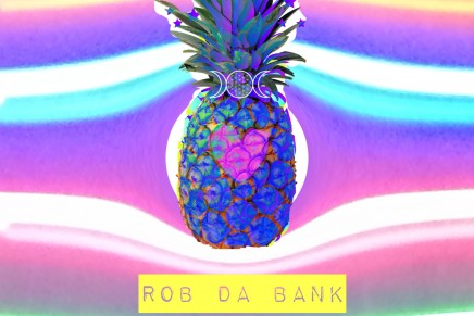 Cosmix 16 – Rob da Bank