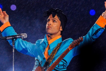 Musicology Part One: The gift of Prince