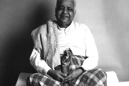 Meditation focus: Vipassana