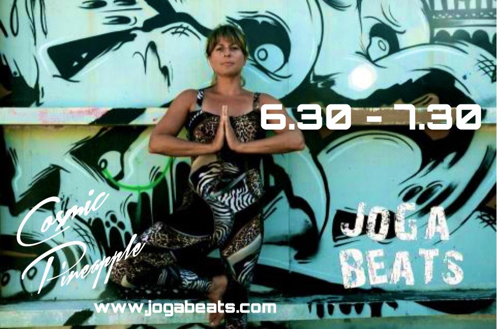 Joga Beats