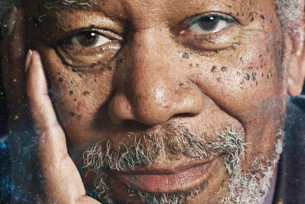 Watch: Morgan Freeman's Message To Starseeds On Life, Consciousness & Humanity