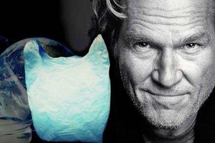 Jeff Bridges narrates OPEN YOUR EYES  – Plastic Pollution Coalition
