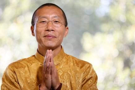 Wisdom healing: Qigong