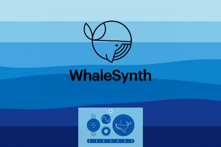 Whale Synth