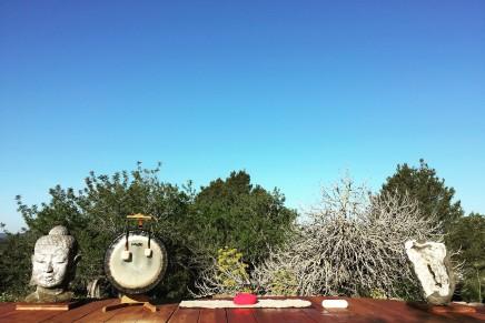 Retreat: Kundalini yoga and meditation retreat focussing on THE HEART, in Ibiza, with Trish Whelan