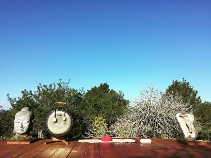 Retreat: Kundalini yoga and meditation retreat focussing on THE HEART, in Ibiza, with Trish Whelan