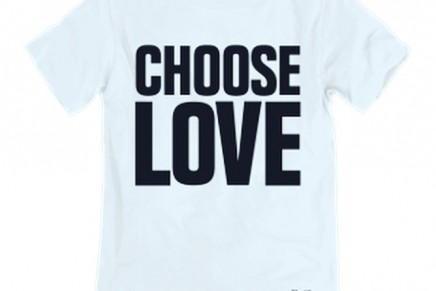 Choose Love – support Help Refugees UK