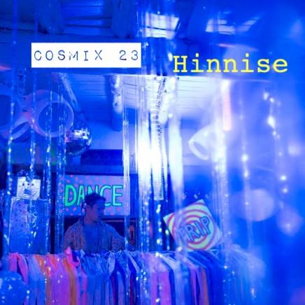 Cosmix 23 – Hinnise