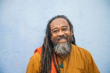 Trust in Life and You Will See – Mooji