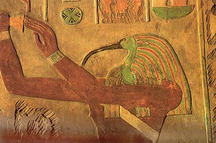 Wisdom of Thoth – Quest for truth