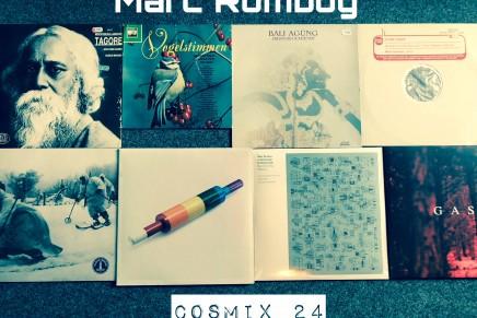 Cosmix 24 – Marc Romboy