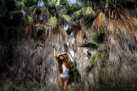 Chali Bikinis