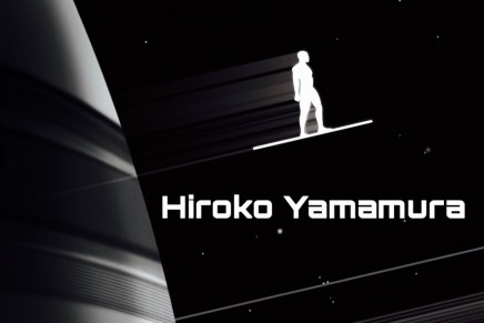 Cosmix 25 – Hiroko Yamamura