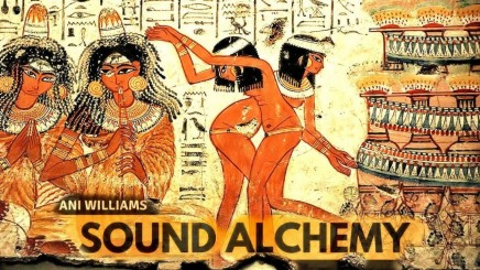 Watch: Sound Alchemy