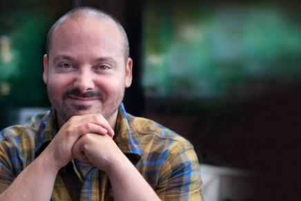 Matt Khan on the Power of Self-Responsibility