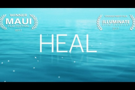 Watch: Documentary – Heal