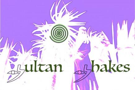Cosmix 28 – Sultan Shakes