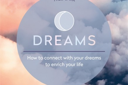 Book of The Month: Dreams by Tree Carr