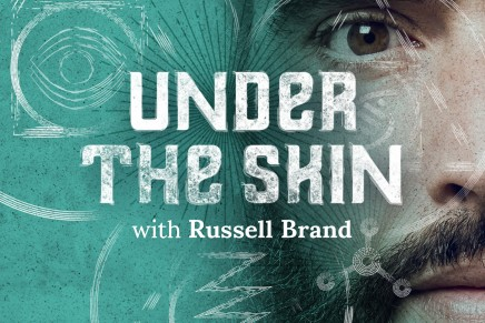Russel Brand – Under the Skin