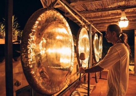 Gong Master
