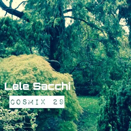 Cosmix 29 – Lele Sacchi
