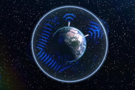 The Schumann Resonance