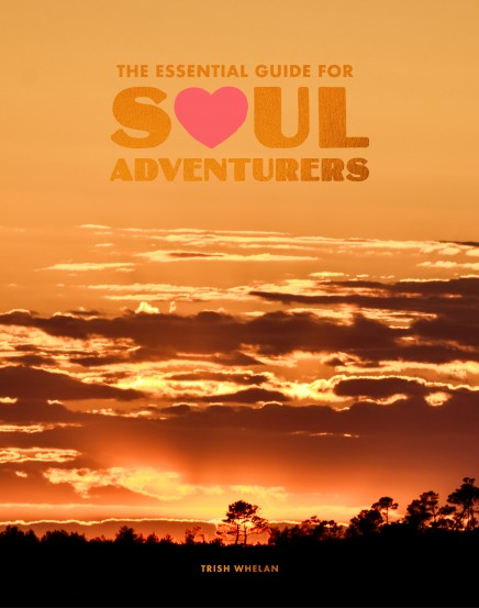 The Essential Guide For Soul Adventurers: A 40 Day Journey To Joy – by Trish Whelan