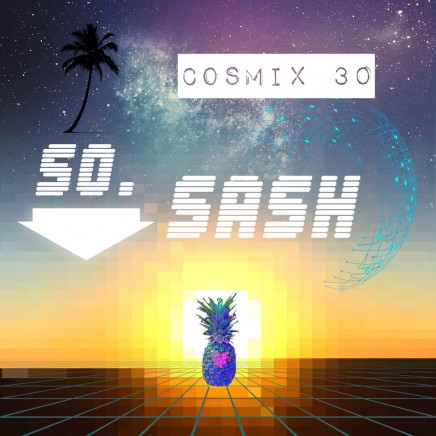 Cosmix 30 – So. Sash