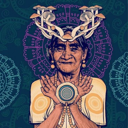 Advice from Maria Sabina  – Mexican healer and poet