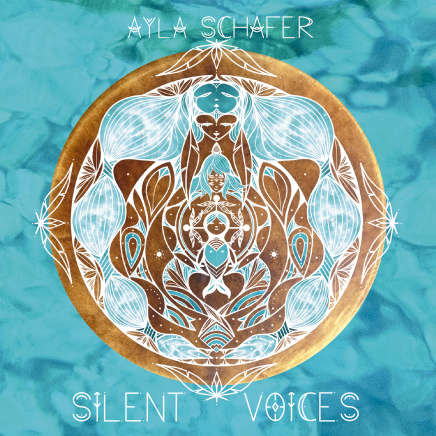 Ayla Schafer 'Silent Voices'
