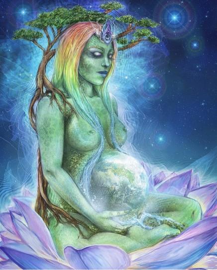 Spring Equinox: Astrological New Year – emerging new beginnings