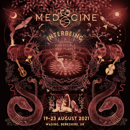Medicine Festival – first line-up announced