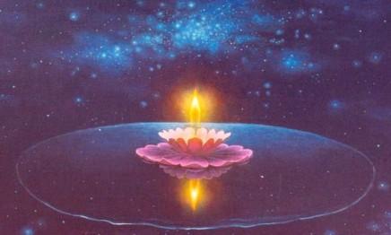 Mantra focus: Om Mani Padme Hum